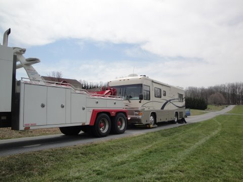 Rv repair grimm 39 s automovation for Mountain motors frederick md
