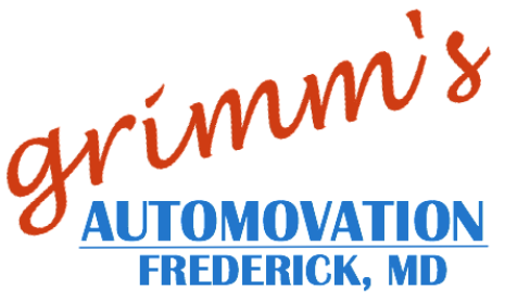 Grimm's Automovation